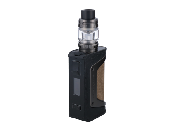 Aegis Legend mit Alpha E-Zigaretten Set Coffee